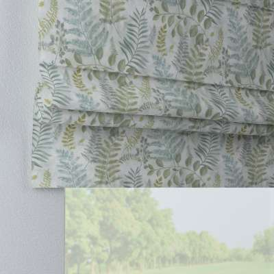 Raffrollo Padva 142-46 grün Kollektion Pastel Forest