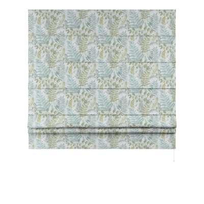 Vouwgordijn Padva van de collectie Tropical Island, Stof: 142-46