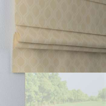Padva roman blind  in collection Damasco, fabric: 142-53