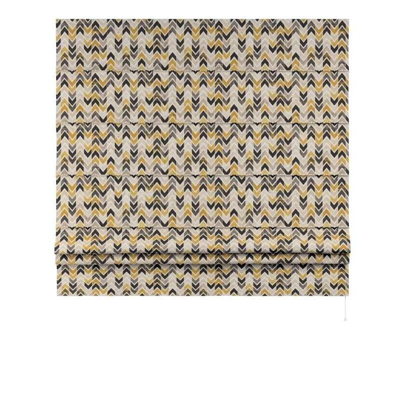 Vouwgordijn Padva van de collectie Modern, Stof: 142-79