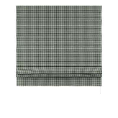 Liftgardin Paris<br/>Med rett volang fra kolleksjonen Black & White, Stoffets bredde: 142-77