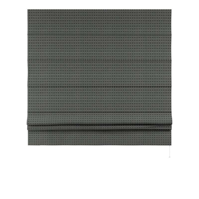 Hissgardin Padova i kollektionen Black & White, Tyg: 142-86