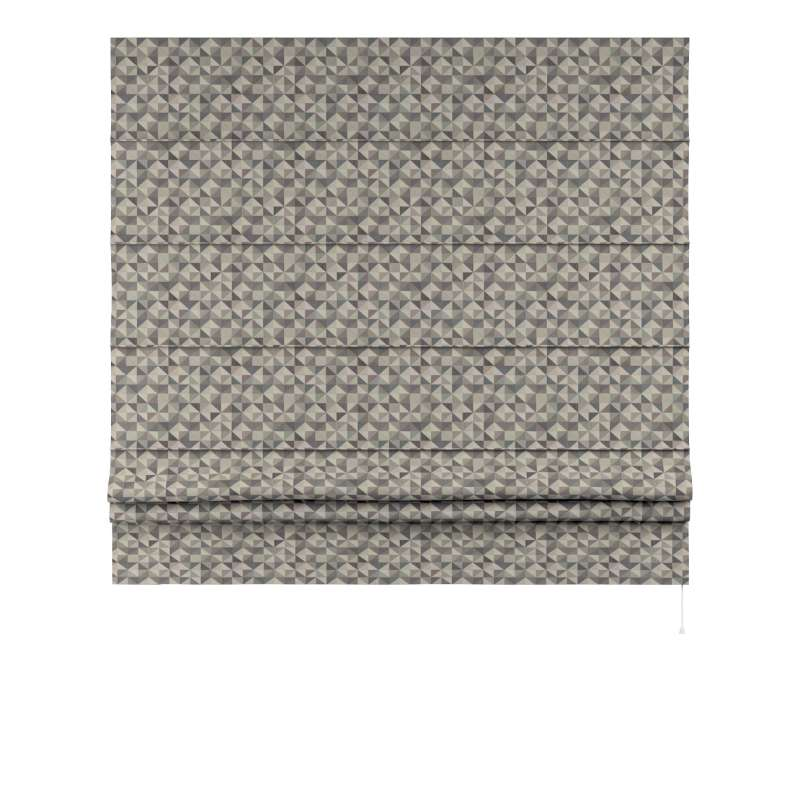 Padva roman blind in collection Retro Glam, fabric: 142-84