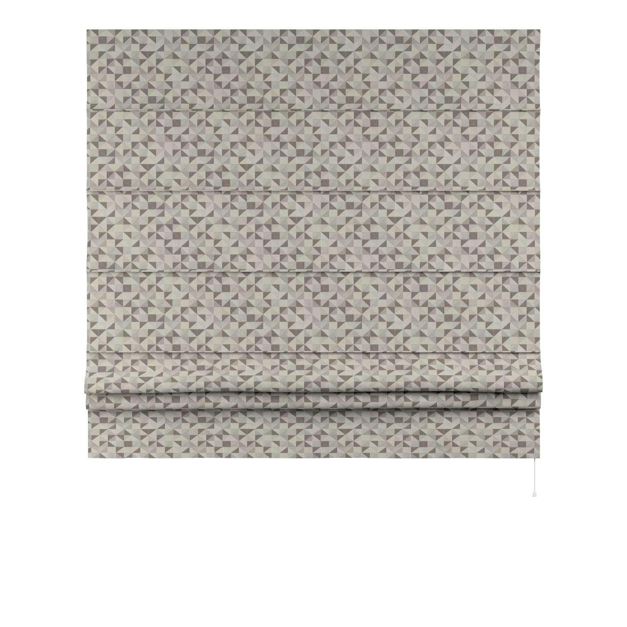Rímska roleta Padva V kolekcii Retro Glam, tkanina: 142-85