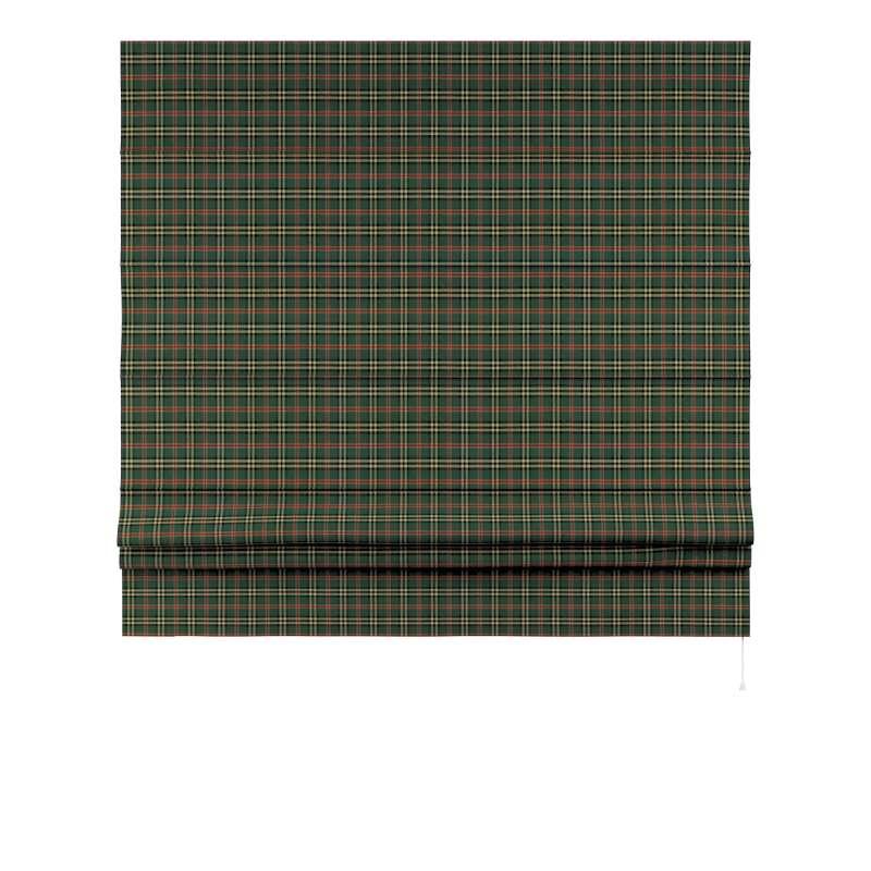 Foldegardin Paris<br/>Med lige flæse fra kollektionen Bristol, Stof: 142-69