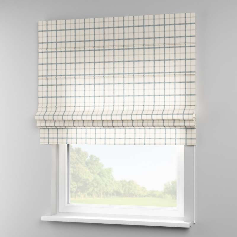 Padva roman blind in collection Avinon, fabric: 131-66