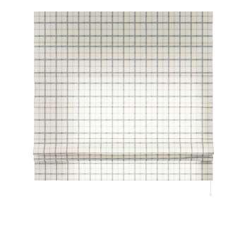 Foldegardin Paris<br/>Med lige flæse 80 x 170 cm fra kollektionen Avinon, Stof: 131-66