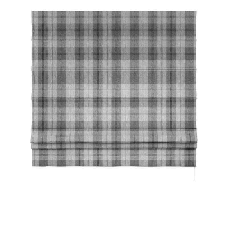 Foldegardin Paris<br/>Med lige flæse fra kollektionen Edinburgh, Stof: 115-75