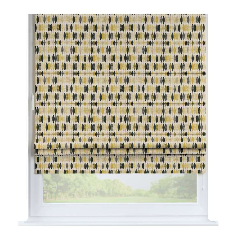 Padva roman blind in collection Modern, fabric: 142-99
