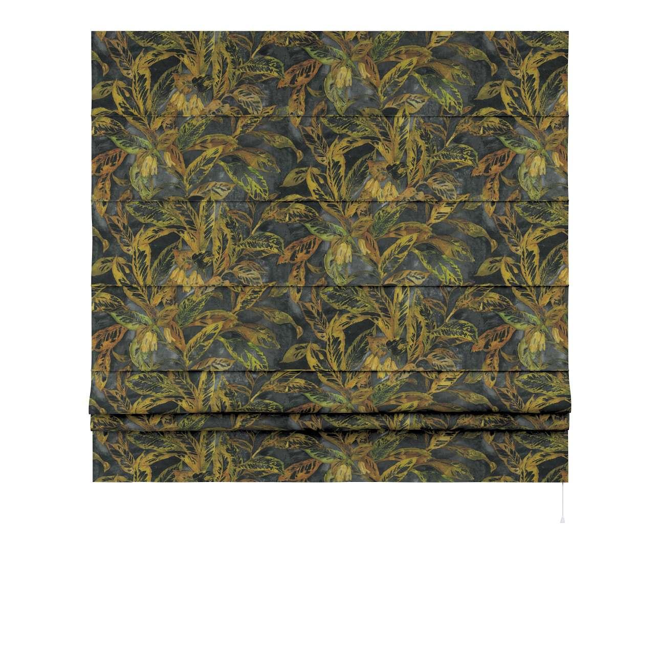 Roleta rzymska Padva w kolekcji Abigail, tkanina: 143-01