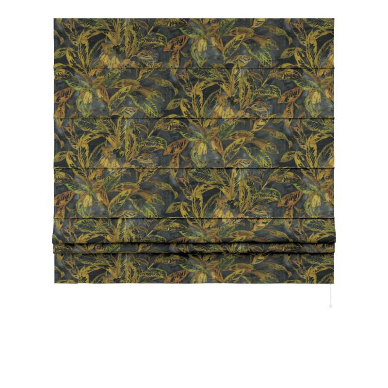 Padva roman blind in collection Abigail, fabric: 143-01