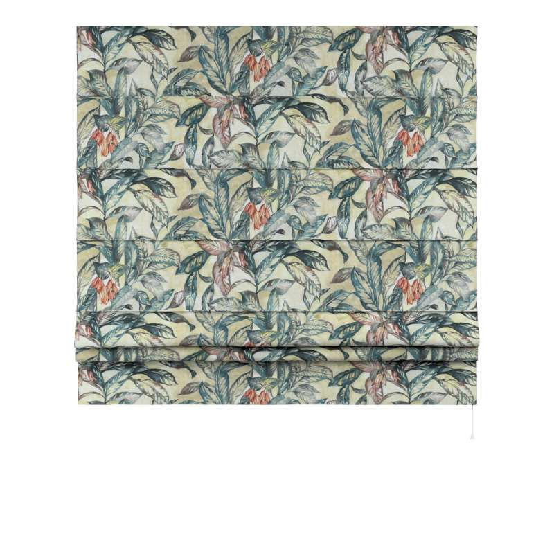 Padva roman blind in collection Abigail, fabric: 143-08
