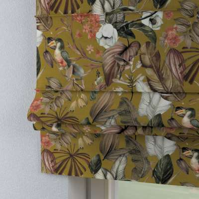 Rímska roleta Padva V kolekcii Abigail, tkanina: 143-09