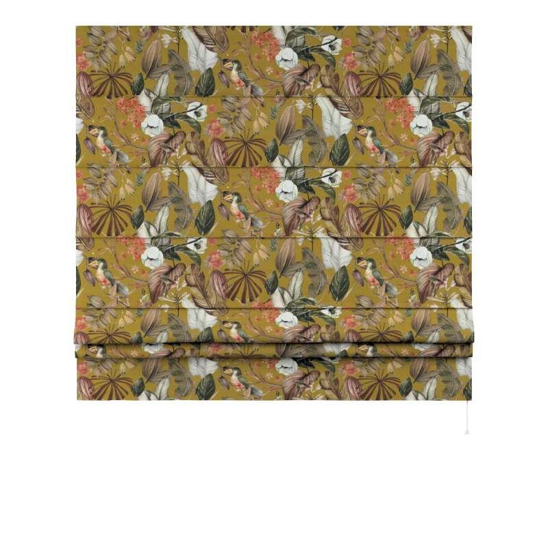 Vouwgordijn Padva van de collectie Abigail, Stof: 143-09