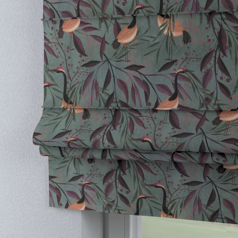 Padva roman blind in collection Abigail, fabric: 143-11