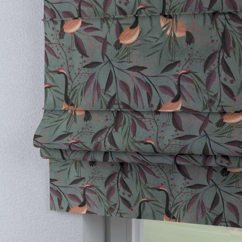 Rímska roleta Padva V kolekcii Abigail, tkanina: 143-11
