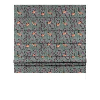 Vouwgordijn Padva van de collectie Abigail, Stof: 143-11