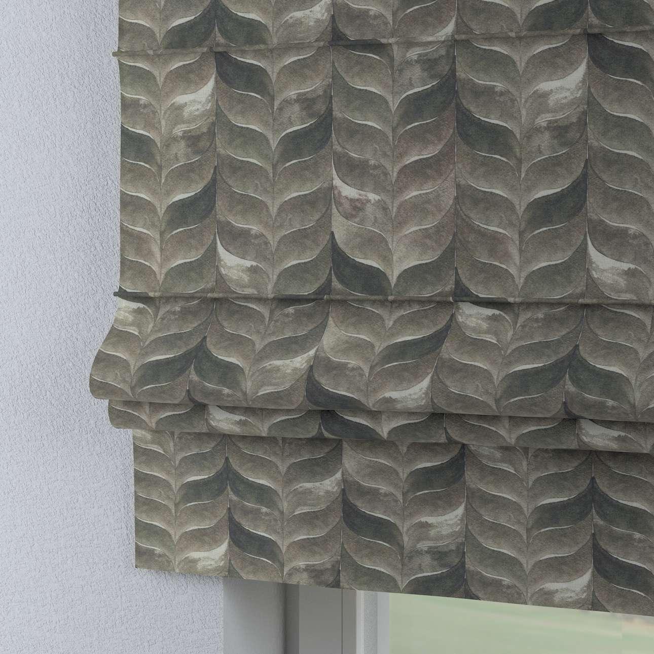 Rímska roleta Padva V kolekcii Abigail, tkanina: 143-12
