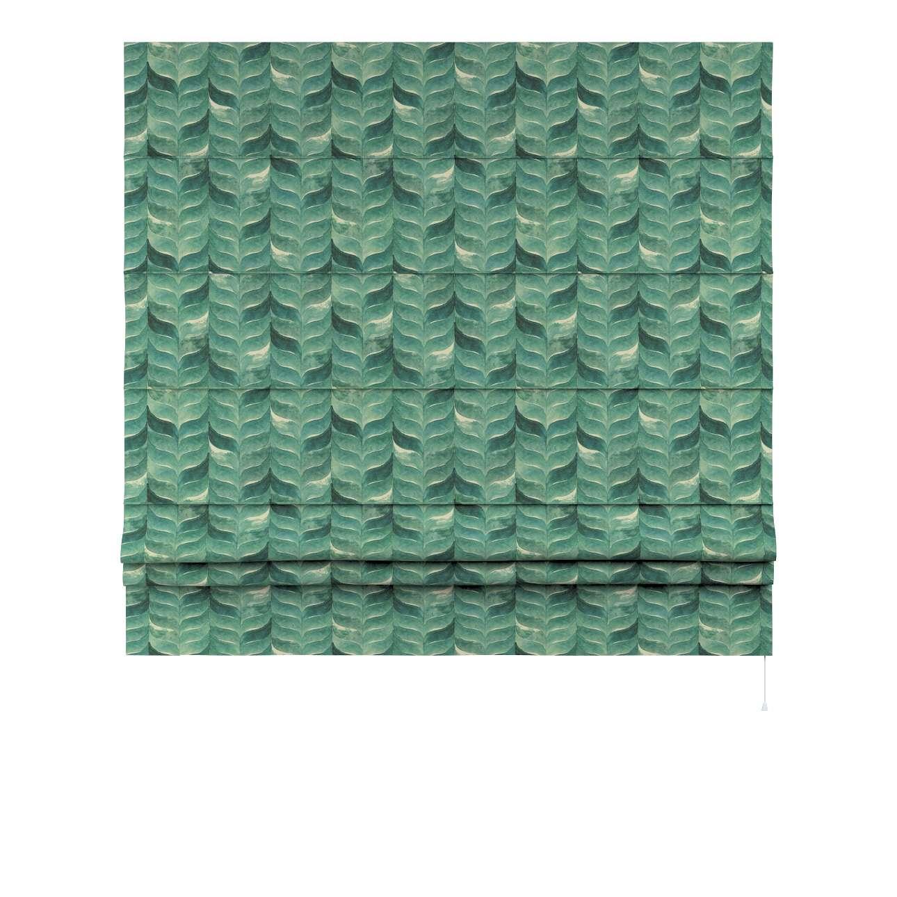 Rímska roleta Padva V kolekcii Abigail, tkanina: 143-16