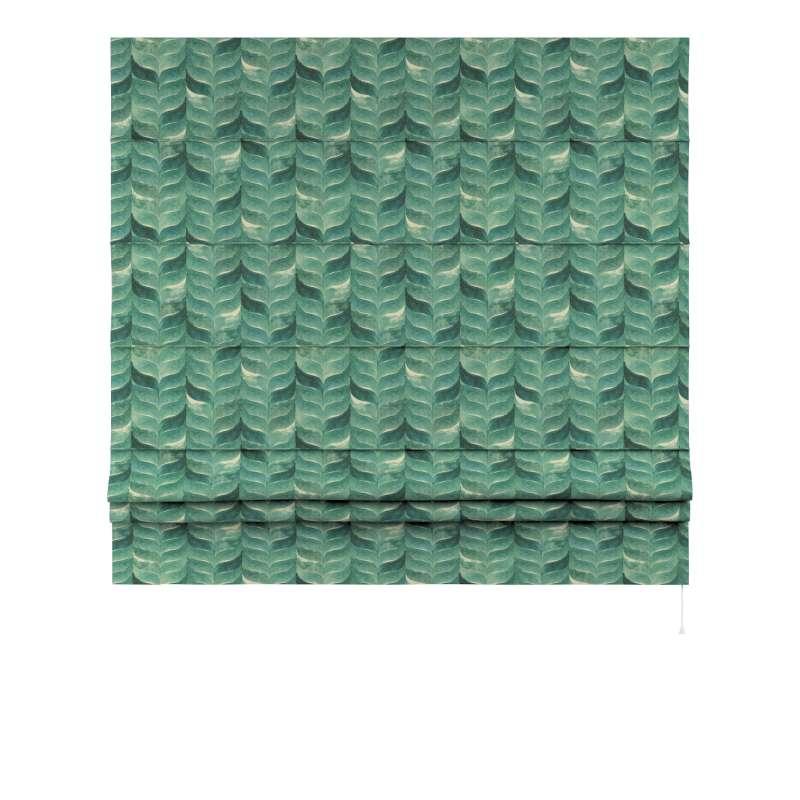 Foldegardin Paris<br/>Med lige flæse fra kollektionen Abigail, Stof: 143-16