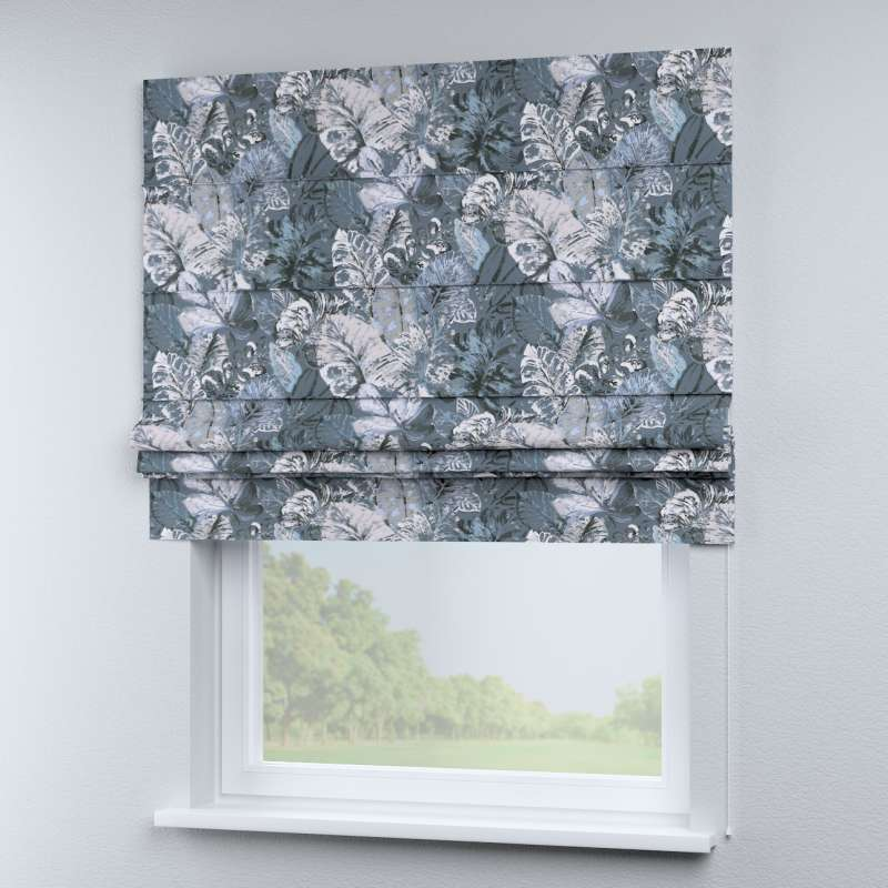 Padva roman blind in collection Abigail, fabric: 143-18