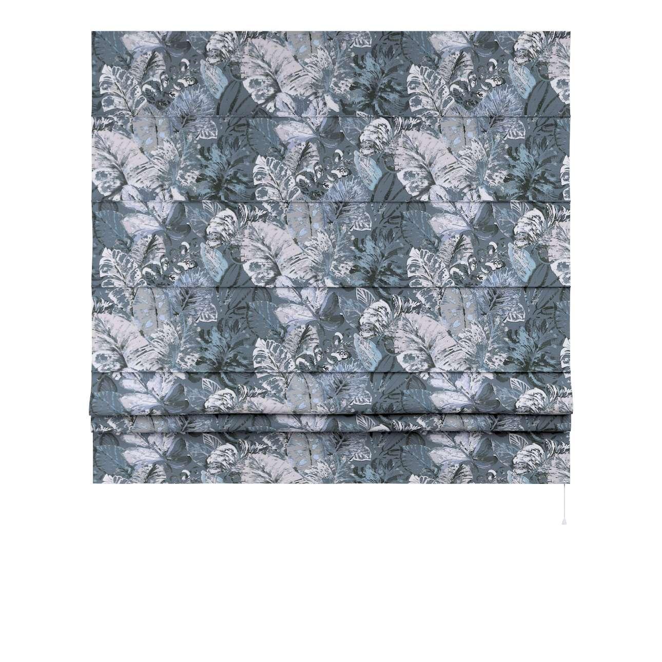 Vouwgordijn Padva van de collectie Abigail, Stof: 143-18