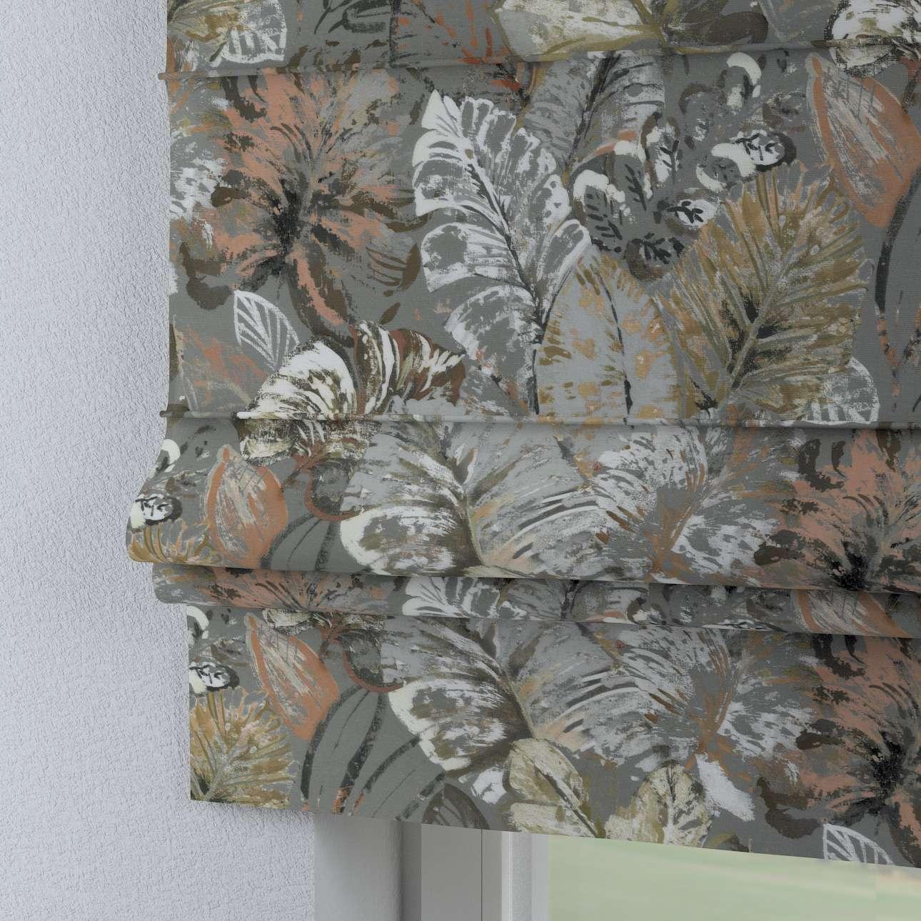 Vouwgordijn Padva van de collectie Abigail, Stof: 143-19