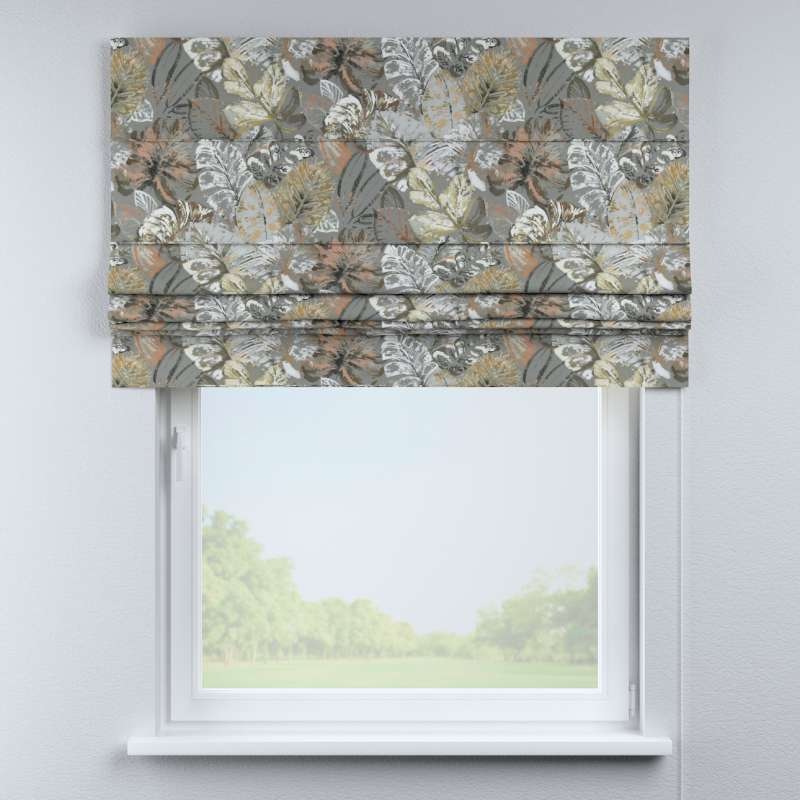 Padva roman blind in collection Abigail, fabric: 143-19