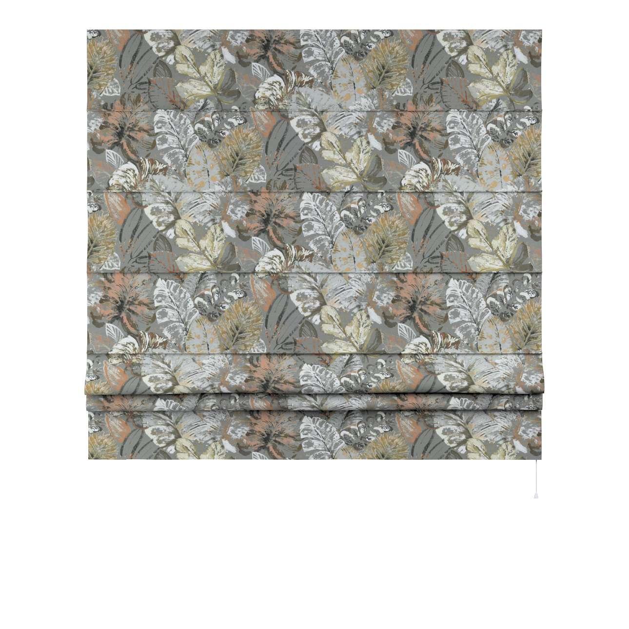 Roleta rzymska Padva w kolekcji Abigail, tkanina: 143-19