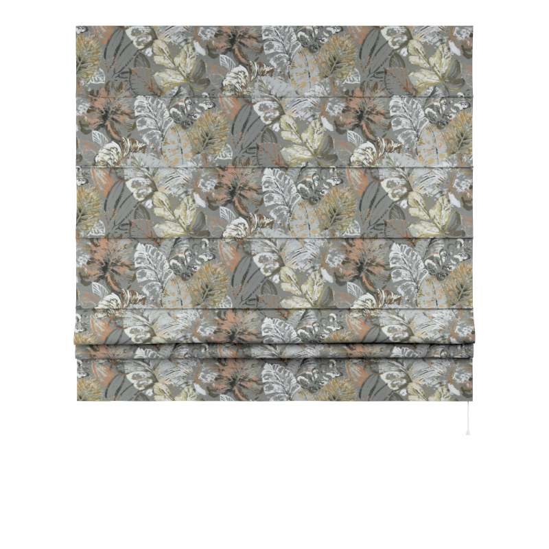 Rímska roleta Padva V kolekcii Abigail, tkanina: 143-19