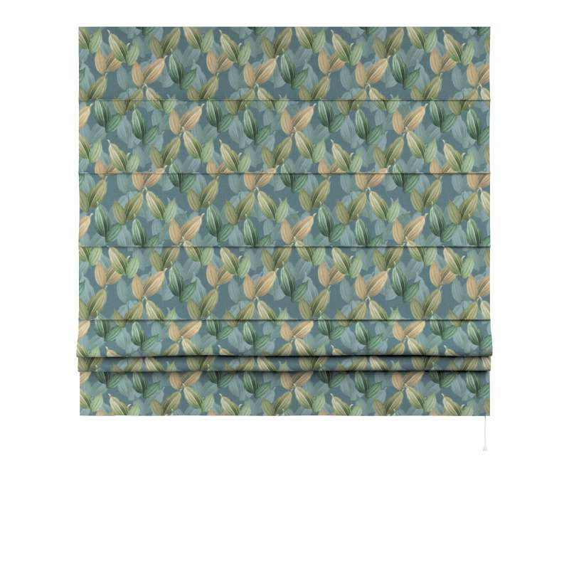 Padva roman blind in collection Abigail, fabric: 143-20