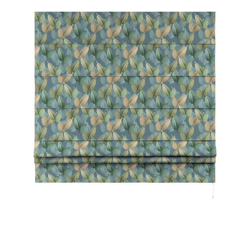Rímska roleta Padva V kolekcii Abigail, tkanina: 143-20