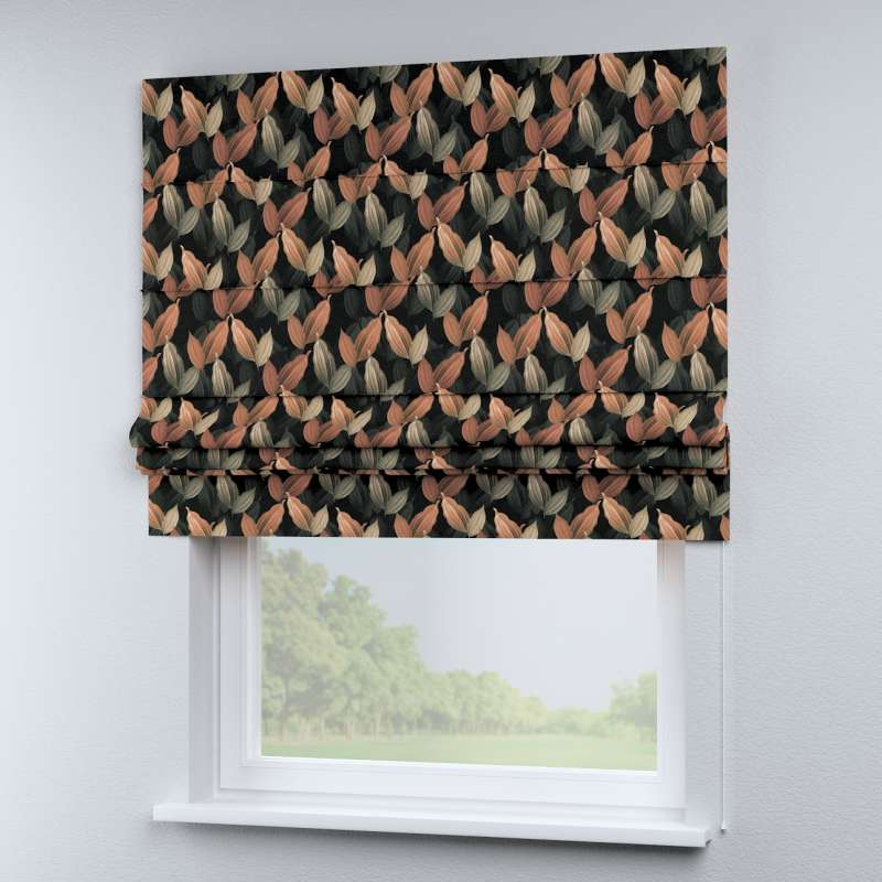 Padva roman blind in collection Abigail, fabric: 143-21