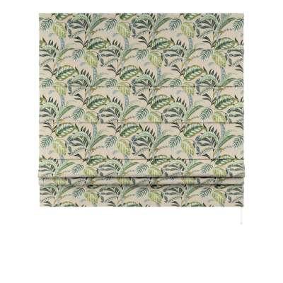 Roleta rzymska Padva w kolekcji Tropical Island, tkanina: 142-96