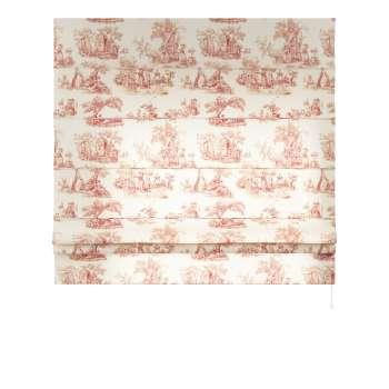 Liftgardin Paris<br/>Med rett volang 80 × 170 cm fra kolleksjonen Avinon, Stoffets bredde: 132-15