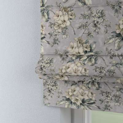 Padva roman blind 143-36 beige-olive-gray Collection Londres