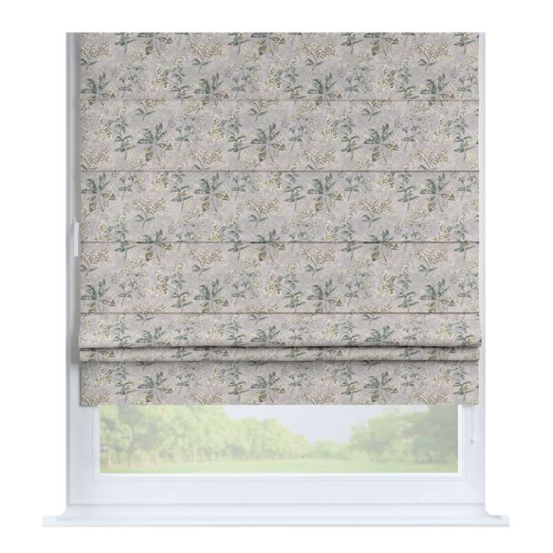 Padva roman blind in collection Londres, fabric: 143-37