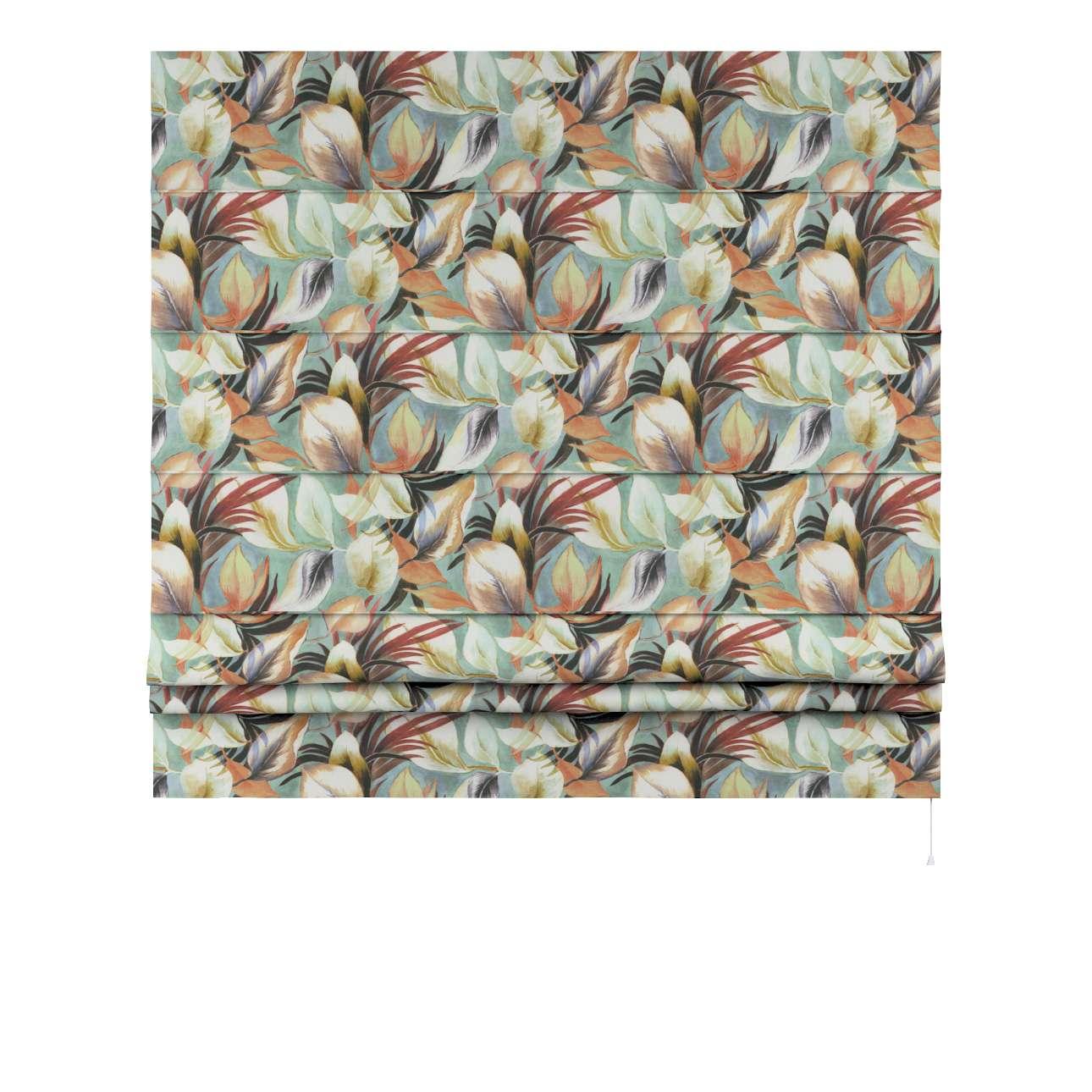 Rímska roleta Padva V kolekcii Abigail, tkanina: 143-61