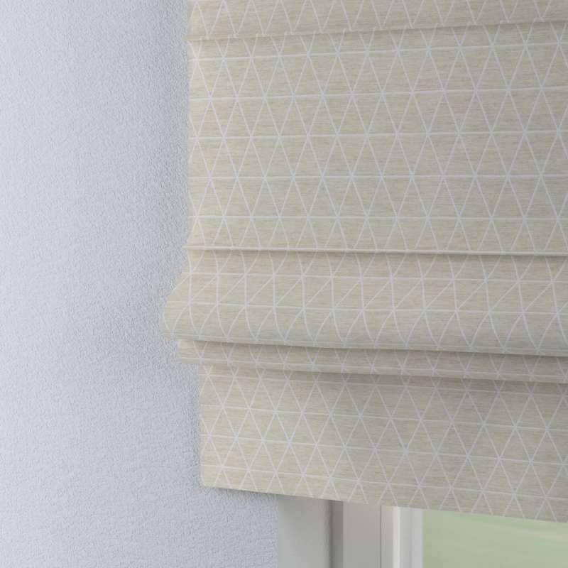 Padva roman blind in collection Sunny, fabric: 143-49