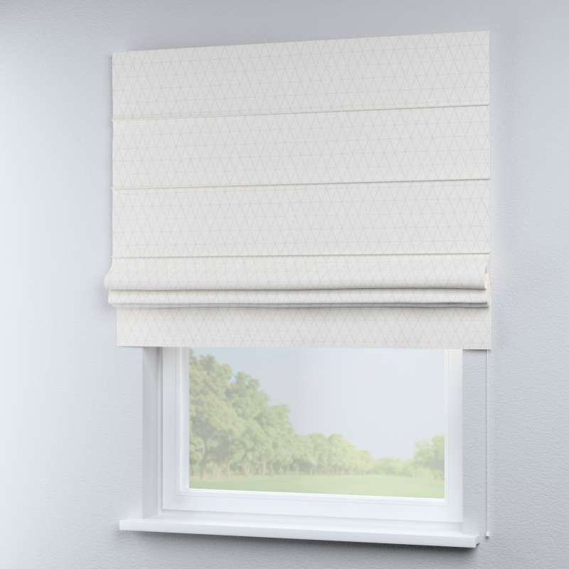 Padva roman blind in collection Sunny, fabric: 143-94