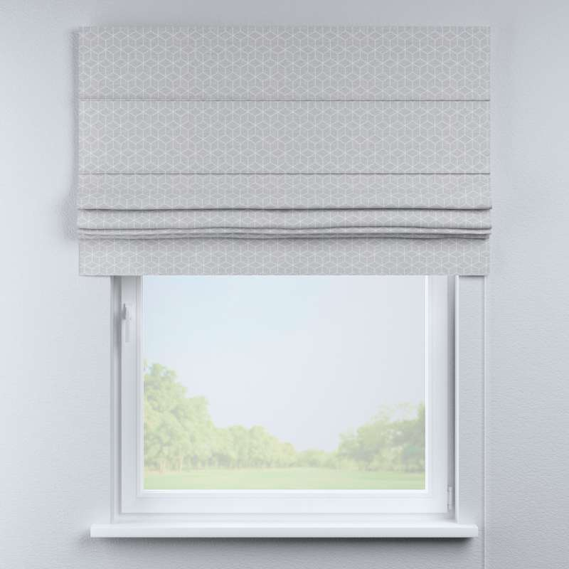 Padva roman blind in collection Sunny, fabric: 143-50