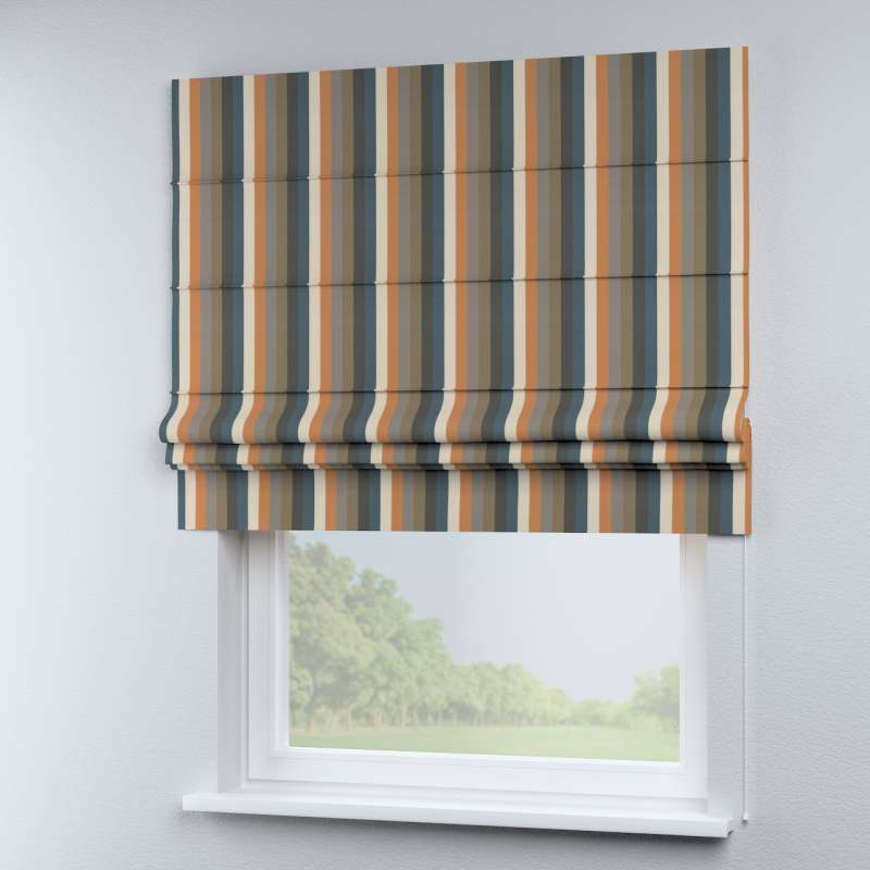 Padva roman blind in collection Vintage 70's, fabric: 143-58