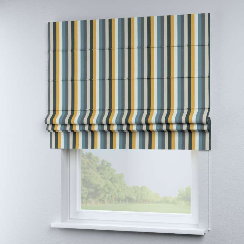 Padva roman blind in collection Vintage 70's, fabric: 143-59