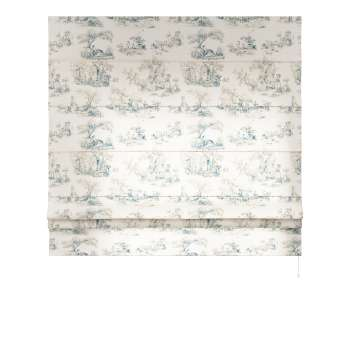 Raffrollo Padva 80 x 170 cm von der Kollektion Avinon, Stoff: 132-66