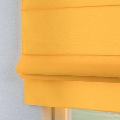 Římská roleta Padova 133-40 slunečně žlutá Kolekce Loneta