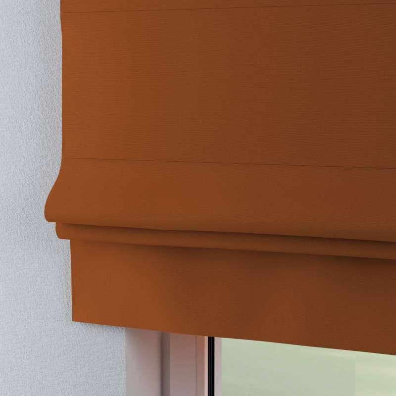 Foldegardin Paris<br/>Med lige flæse fra kollektionen Cotton Panama, Stof: 702-42