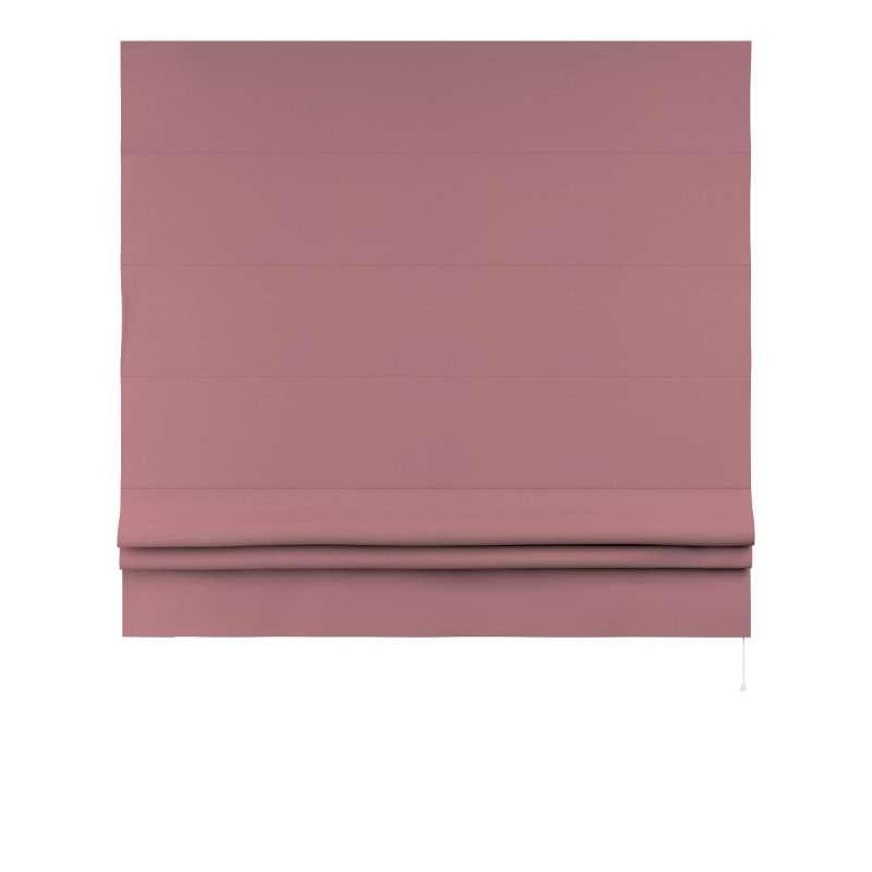 Foldegardin Paris<br/>Med lige flæse fra kollektionen Cotton Panama, Stof: 702-43
