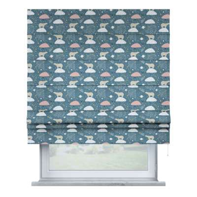 Sammy roman blind in collection Magic Collection, fabric: 500-45