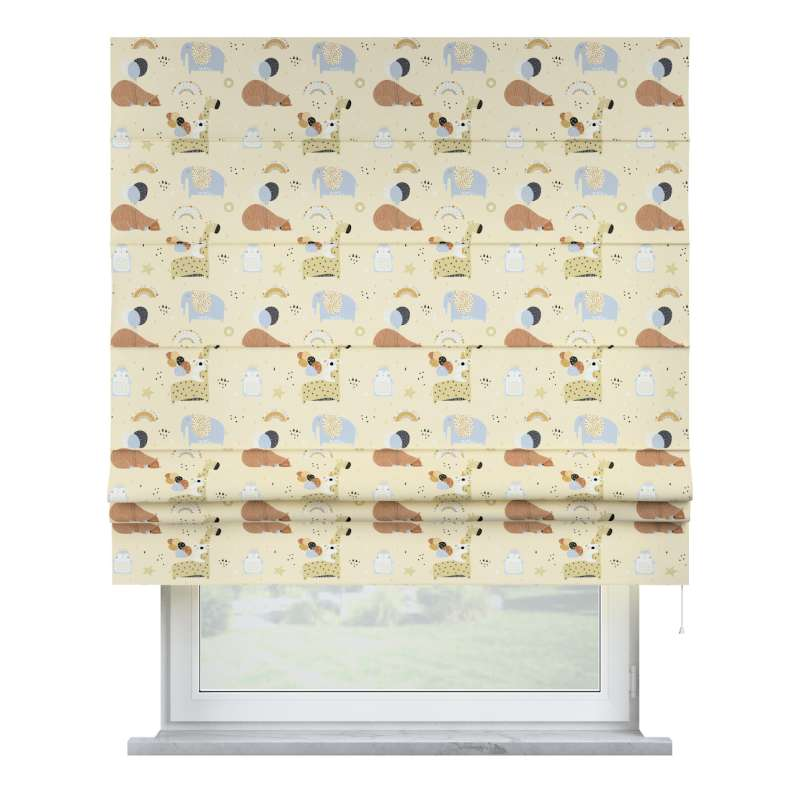 Sammy roman blind in collection Magic Collection, fabric: 500-46