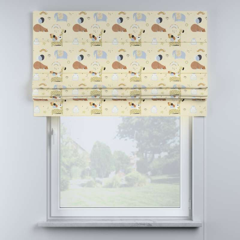 Romanetės Sammy kolekcijoje Magic Collection, audinys: 500-46